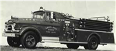Loveland Fire Department truck