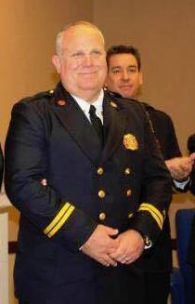 Chief Dave Pickering