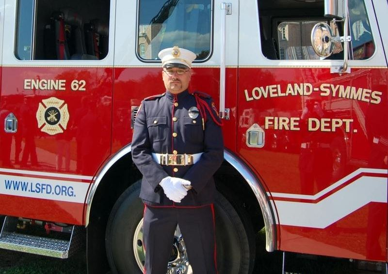 Loveland-Symmes Fire Dept, OH